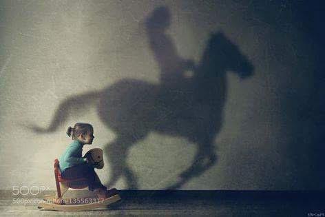 shadowhorse