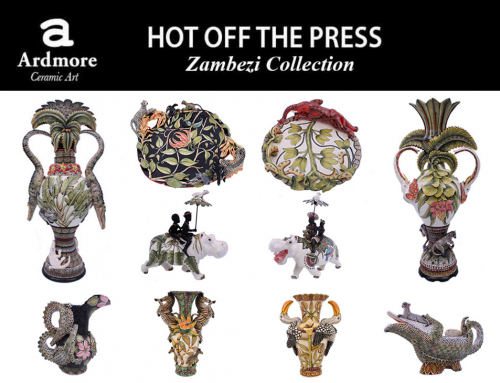 Ardmore's 'The Great Zambezi'